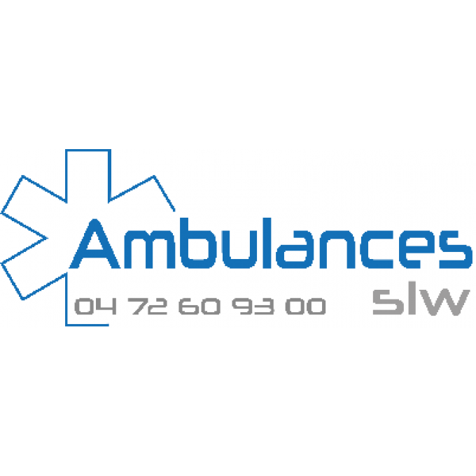 Transport Ambulance VSL Taxi Sanitaire SAINT-LAURENT-DE-CHAMOUSSET